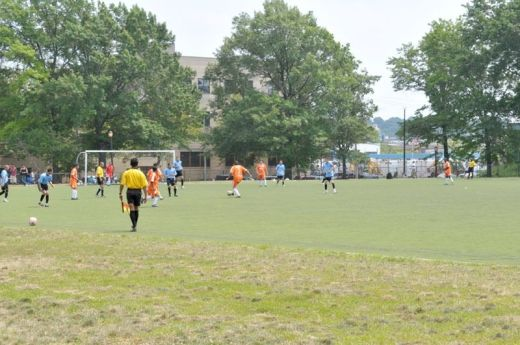 Red Hook soccer fields
